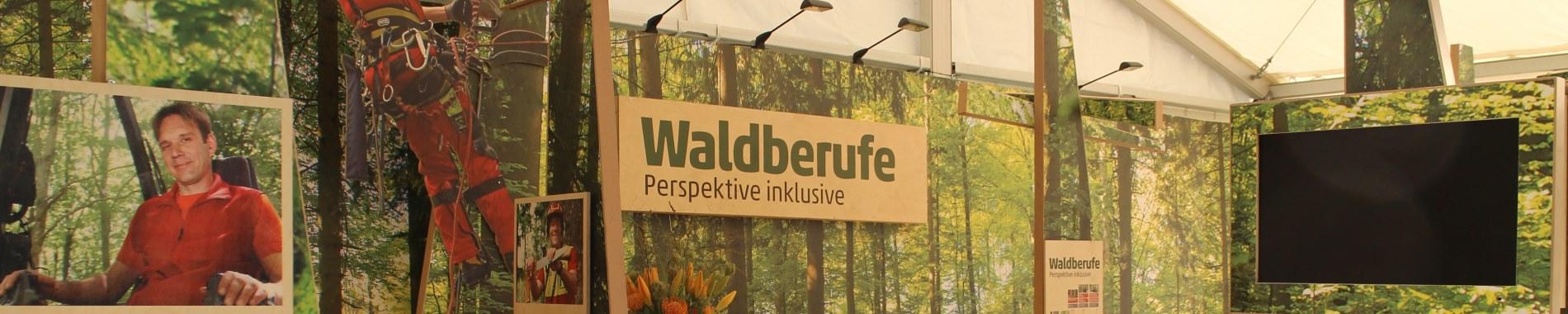 Waldberufe